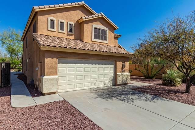 602 W Canary Way, Chandler, AZ 85286 (MLS #6199834) :: Yost Realty Group at RE/MAX Casa Grande