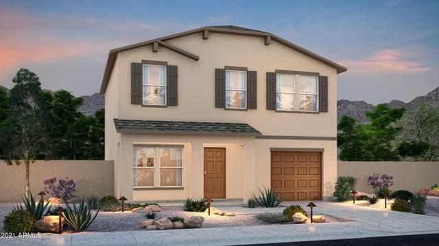 258 W Taylor Avenue, Coolidge, AZ 85128 (MLS #6199836) :: Arizona Home Group