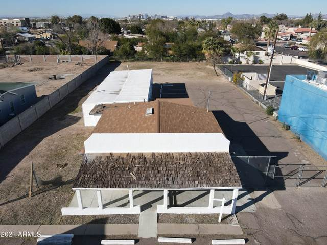 312 E Southern Avenue, Phoenix, AZ 85040 (MLS #6199850) :: Arizona Home Group