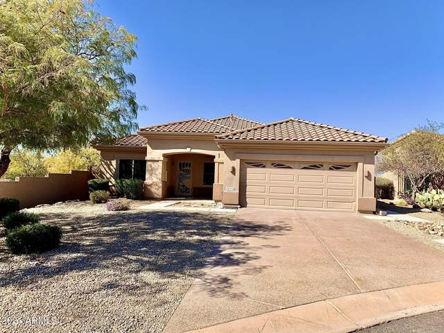 35328 N 94TH Street, Scottsdale, AZ 85262 (MLS #6199856) :: Yost Realty Group at RE/MAX Casa Grande