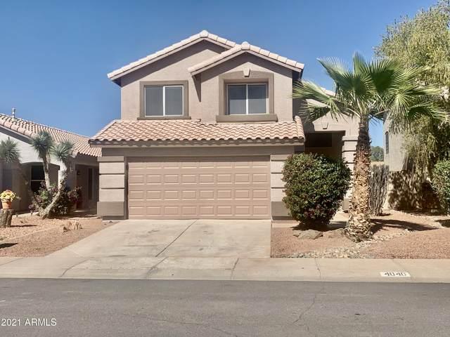 4040 E Meadow Drive, Phoenix, AZ 85032 (MLS #6199921) :: Devor Real Estate Associates