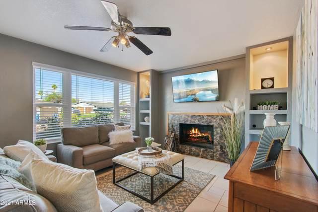 1715 W Marco Polo Road, Phoenix, AZ 85027 (MLS #6199962) :: Executive Realty Advisors