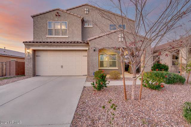 2624 E Mews Road, Gilbert, AZ 85298 (MLS #6199968) :: Openshaw Real Estate Group in partnership with The Jesse Herfel Real Estate Group