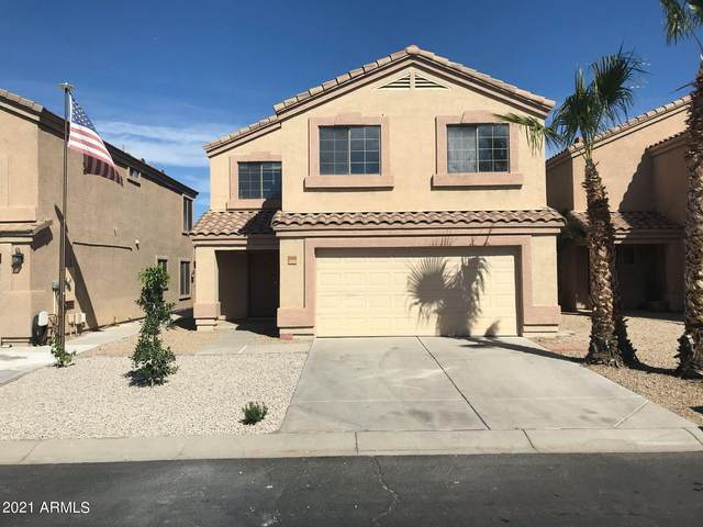11012 E Aspen Avenue, Mesa, AZ 85208 (MLS #6199970) :: West Desert Group | HomeSmart