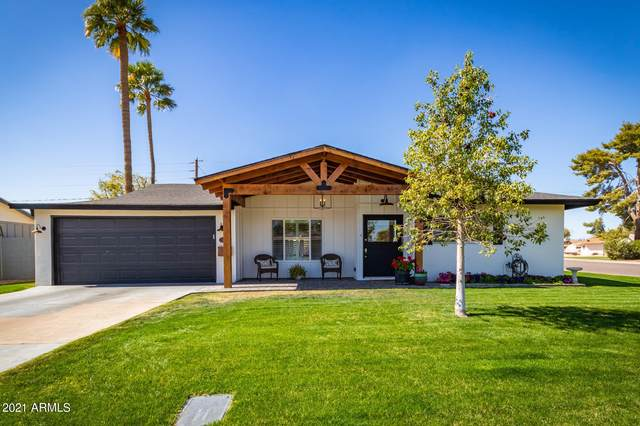 3626 N 85TH Street, Scottsdale, AZ 85251 (MLS #6199977) :: Yost Realty Group at RE/MAX Casa Grande