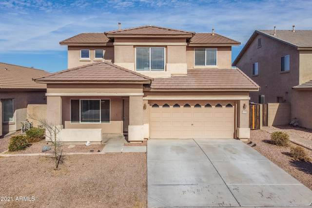 11702 W Jefferson Street, Avondale, AZ 85323 (MLS #6199996) :: Yost Realty Group at RE/MAX Casa Grande