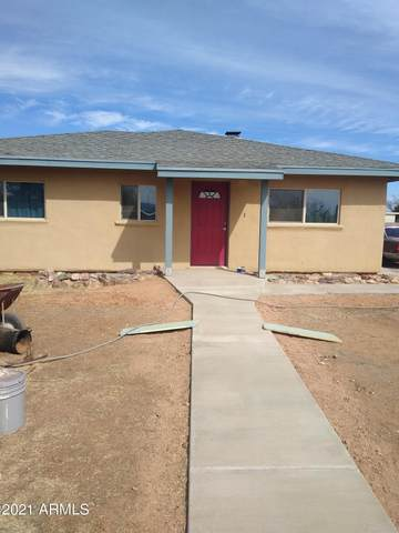 2470 N Highway 90, Huachuca City, AZ 85616 (MLS #6200011) :: Service First Realty