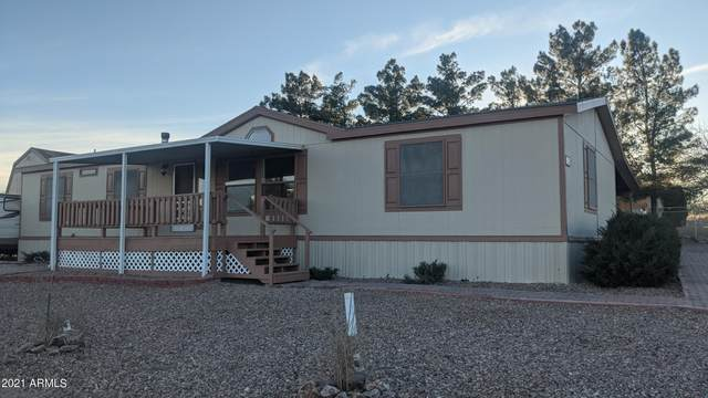 3129 W Cypress Drive, Benson, AZ 85602 (MLS #6200013) :: Openshaw Real Estate Group in partnership with The Jesse Herfel Real Estate Group