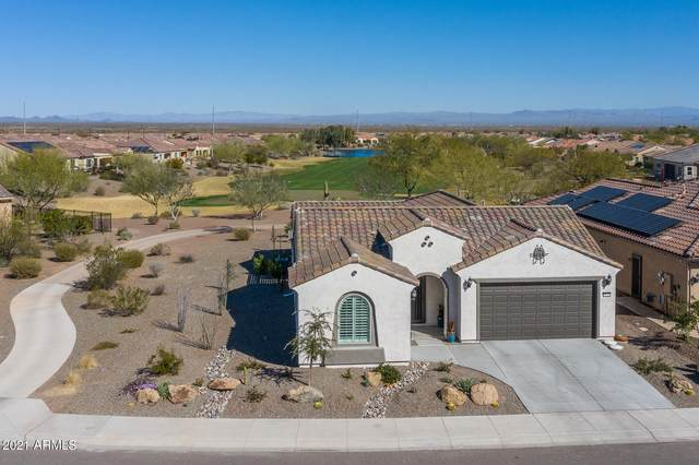 26320 W Matthew Drive, Buckeye, AZ 85396 (MLS #6200018) :: Yost Realty Group at RE/MAX Casa Grande
