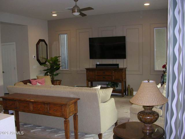 6848 E Lyra Drive E, Scottsdale, AZ 85257 (MLS #6200032) :: The Daniel Montez Real Estate Group