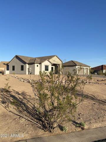 8540 E Mcdowell Road #35, Mesa, AZ 85207 (MLS #6200049) :: West Desert Group | HomeSmart