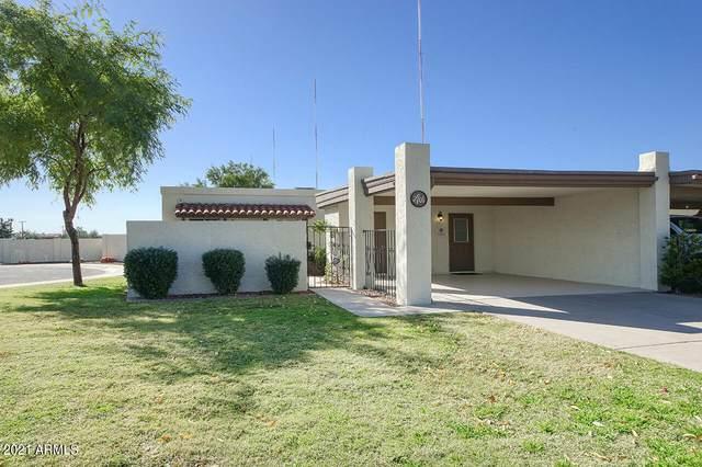 2901 W Lamar Road, Phoenix, AZ 85017 (MLS #6200057) :: The Daniel Montez Real Estate Group