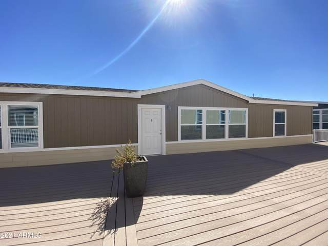 403 S 375th Avenue, Tonopah, AZ 85354 (MLS #6200067) :: ASAP Realty