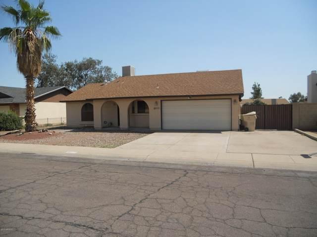5117 W Seldon Lane, Glendale, AZ 85302 (MLS #6200070) :: Executive Realty Advisors