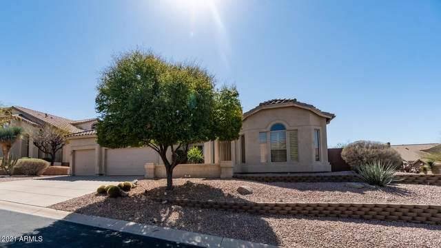 3743 N Morning Dove Circle, Mesa, AZ 85207 (MLS #6200071) :: Yost Realty Group at RE/MAX Casa Grande
