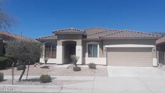 2406 W Apache Rain Road, Phoenix, AZ 85085 (MLS #6200074) :: Kepple Real Estate Group