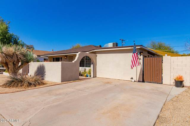 7608 E Catalina Drive, Scottsdale, AZ 85251 (#6200078) :: AZ Power Team