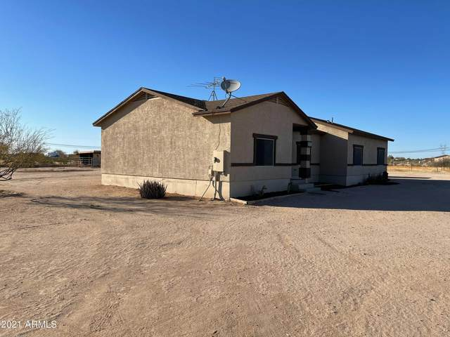3818 S 336TH Avenue, Tonopah, AZ 85354 (MLS #6200087) :: Openshaw Real Estate Group in partnership with The Jesse Herfel Real Estate Group