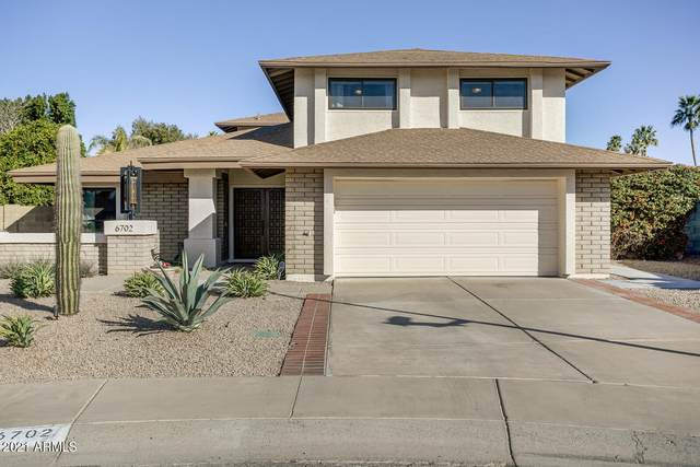 6702 E Grandview Drive, Scottsdale, AZ 85254 (MLS #6200095) :: Yost Realty Group at RE/MAX Casa Grande