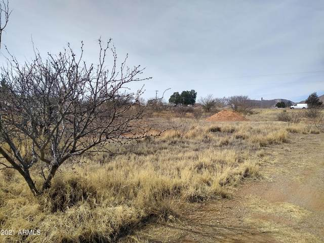 Lot 2 Off Hwy 90, Huachuca City, AZ 85616 (MLS #6200099) :: Service First Realty