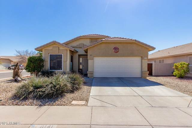 6141 W Echo Lane, Glendale, AZ 85302 (MLS #6200108) :: The Copa Team | The Maricopa Real Estate Company