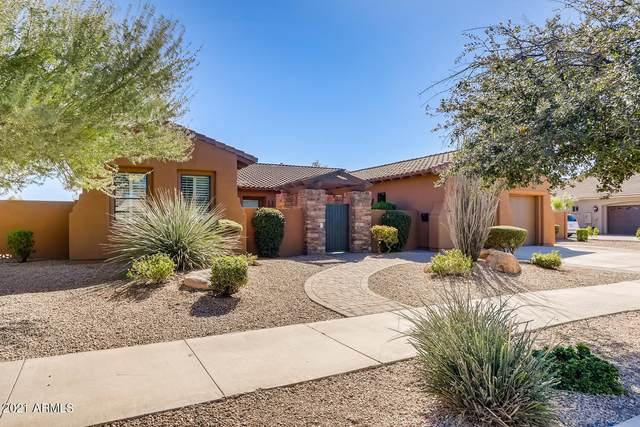 14317 W Cambridge Avenue, Goodyear, AZ 85395 (MLS #6200126) :: The Garcia Group