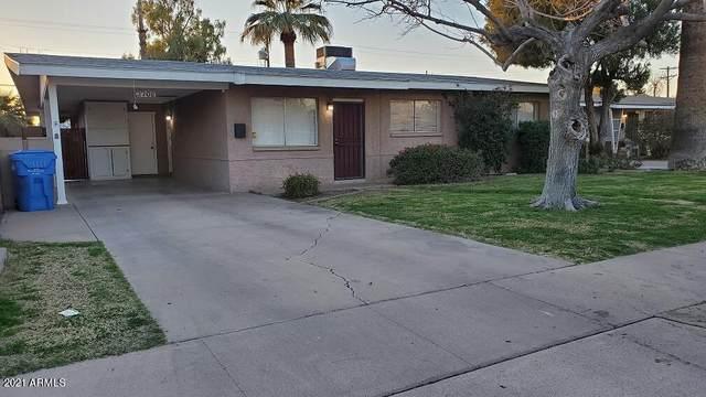 2708 N 26TH Place, Phoenix, AZ 85008 (MLS #6200134) :: Executive Realty Advisors