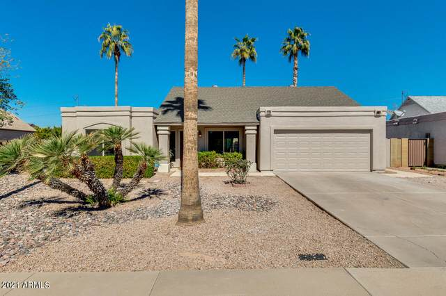 1518 E Dava Drive, Tempe, AZ 85283 (MLS #6200140) :: Executive Realty Advisors