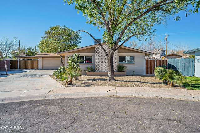 6432 N 44TH Avenue, Glendale, AZ 85301 (MLS #6200143) :: Yost Realty Group at RE/MAX Casa Grande