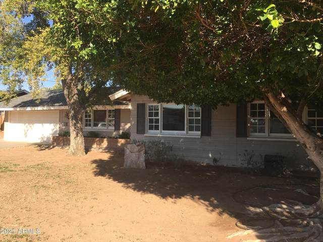 3313 N 50TH Place, Phoenix, AZ 85018 (MLS #6200144) :: Dave Fernandez Team | HomeSmart