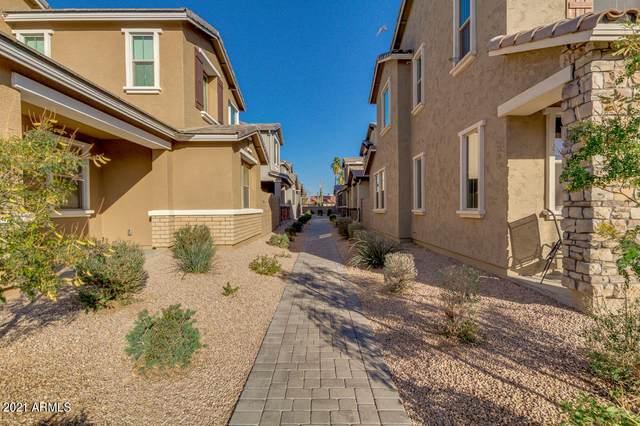 157 N Sandal, Mesa, AZ 85205 (#6200157) :: AZ Power Team