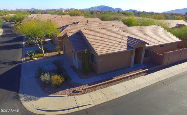 40150 N Bell Meadow Court, Anthem, AZ 85086 (MLS #6200162) :: Yost Realty Group at RE/MAX Casa Grande