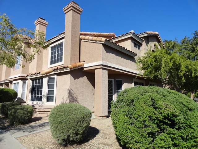 2875 W Highland Street #1109, Chandler, AZ 85224 (#6200167) :: AZ Power Team