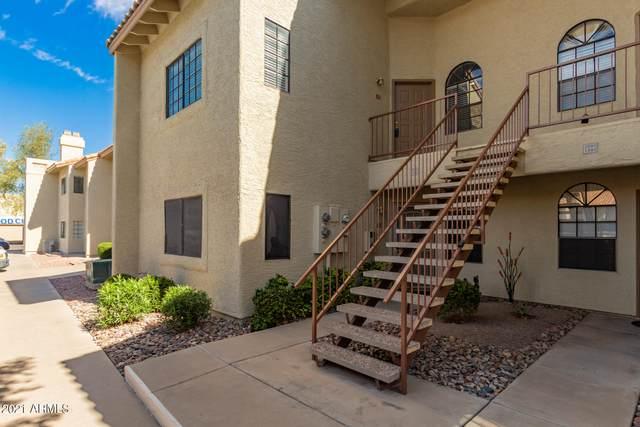 930 N Mesa Drive #2092, Mesa, AZ 85201 (#6200180) :: AZ Power Team