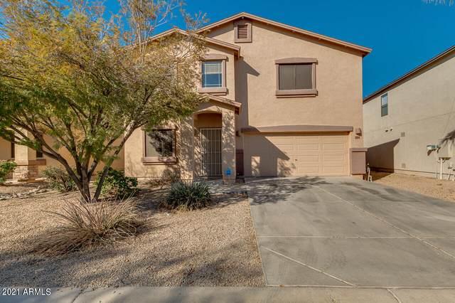 1704 E Renegade Trail, San Tan Valley, AZ 85143 (MLS #6200186) :: Keller Williams Realty Phoenix