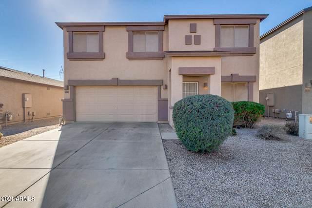 30506 N Honeysuckle Drive, San Tan Valley, AZ 85143 (MLS #6200193) :: My Home Group