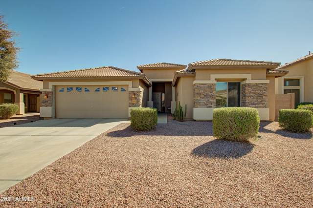2069 W Sunshine Butte Drive, Queen Creek, AZ 85142 (MLS #6200223) :: Arizona 1 Real Estate Team