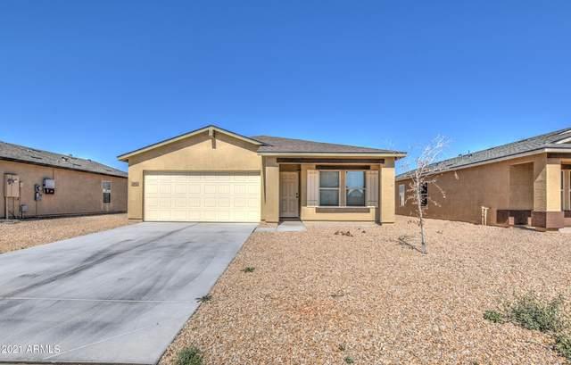 262 W Watson Court, Casa Grande, AZ 85122 (MLS #6200225) :: Arizona 1 Real Estate Team