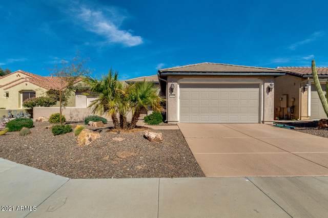 26818 W Runion Drive, Buckeye, AZ 85396 (MLS #6200231) :: The Laughton Team