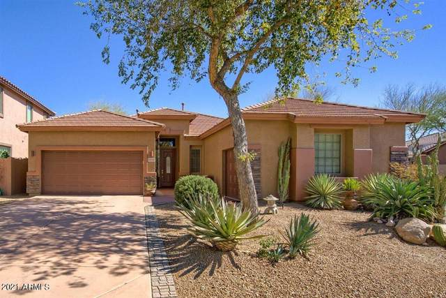 35713 N 32ND Avenue, Phoenix, AZ 85086 (MLS #6200232) :: Openshaw Real Estate Group in partnership with The Jesse Herfel Real Estate Group