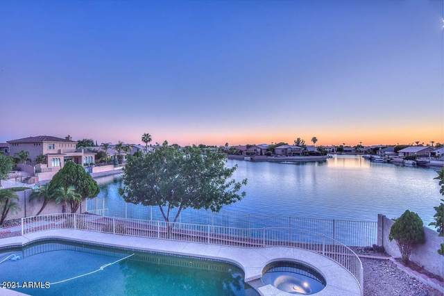20814 N 52ND Avenue, Glendale, AZ 85308 (MLS #6200236) :: Devor Real Estate Associates