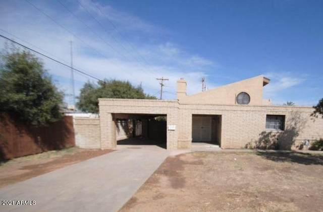 615 S Pima, Mesa, AZ 85210 (MLS #6200241) :: Kepple Real Estate Group