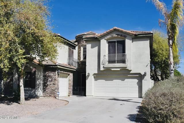 884 E Mead Drive, Chandler, AZ 85249 (MLS #6200260) :: Yost Realty Group at RE/MAX Casa Grande