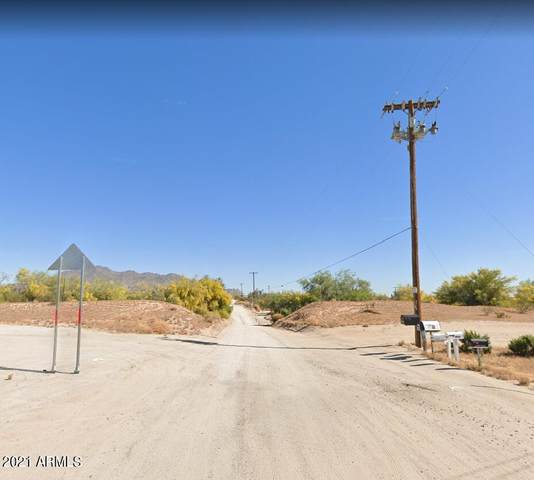 22xxx N Rio Bravo Road, Maricopa, AZ 85139 (MLS #6200271) :: My Home Group