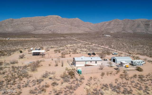 3389 S Macks Way 3395 Way, Tombstone, AZ 85638 (MLS #6200278) :: The Carin Nguyen Team
