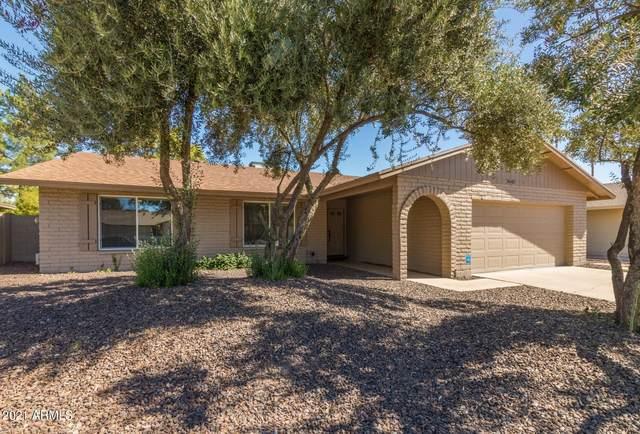 7647 N Via De La Campana, Scottsdale, AZ 85258 (#6200281) :: AZ Power Team