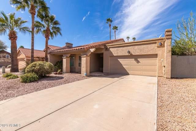 6020 N 81ST Street, Scottsdale, AZ 85250 (#6200324) :: AZ Power Team
