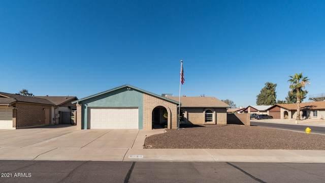 6314 W Sunnyslope Lane, Glendale, AZ 85302 (MLS #6200327) :: Yost Realty Group at RE/MAX Casa Grande