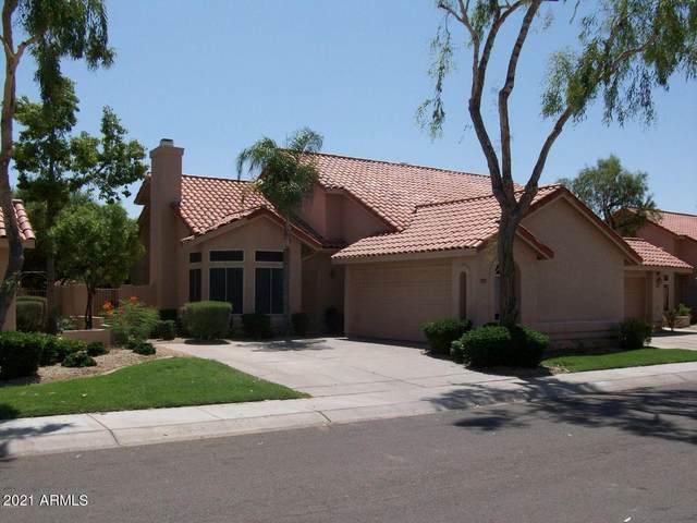 13495 N 92ND Place, Scottsdale, AZ 85260 (#6200343) :: AZ Power Team
