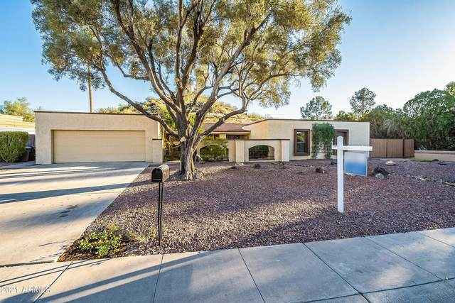 1453 W Port Au Prince Lane, Phoenix, AZ 85023 (MLS #6200345) :: The Laughton Team